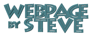 Webpage By Steve - v3
